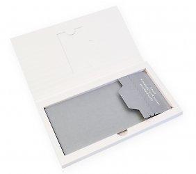Элитная упаковка для пластиковых карт