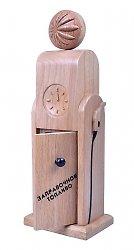 оригинальная деревянная коробка на заказ