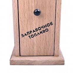 подарочные деревянные коробки для чая