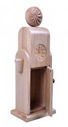 деревянный футляр для чая