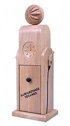 оригинальные деревянные футляры на заказ