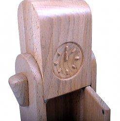 подарочный деревянный футляр