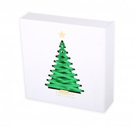 индивидуальная премиум-упаковка для подарка