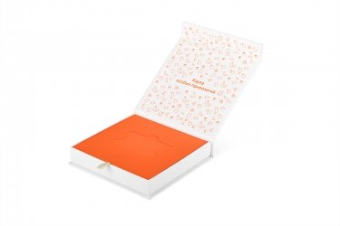 Фирменная упаковка для подарочных карт