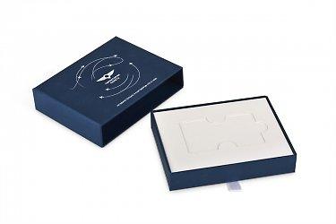 подарочные коробки для пластиковых карт