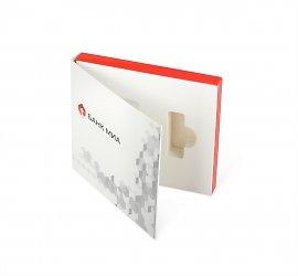 картонная упаковка с полноцветной печатью на заказ