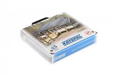 кашированная упаковка с полноцветной печатью для бизнес-продукции