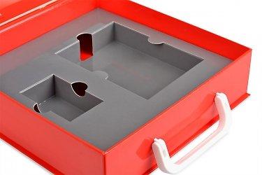 портфели для образцов вашей компании