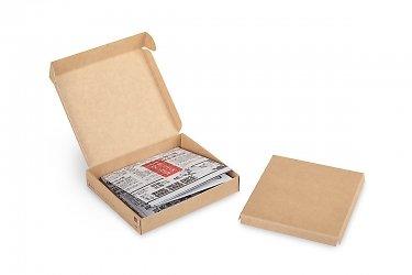 изготовление коробки по вашему дизайну