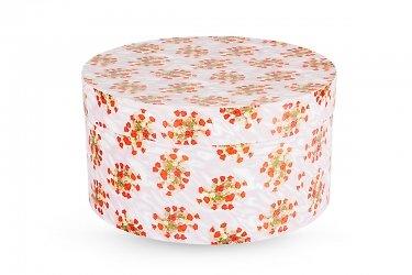 шляпная коробка по вашим размерам