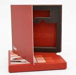 Коробка для электронного ключа