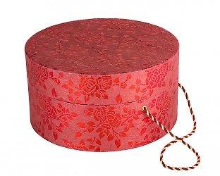круглые шляпные коробки