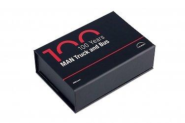 упаковка - подарочная коробка