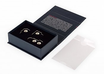 подарочная коробка на заказ нужным вам тиражом
