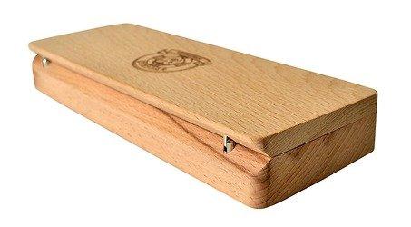 подарочная деревянная упаковка под заказ