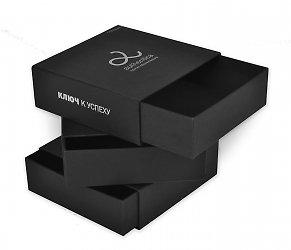 элит упаковка - коробка трансформер