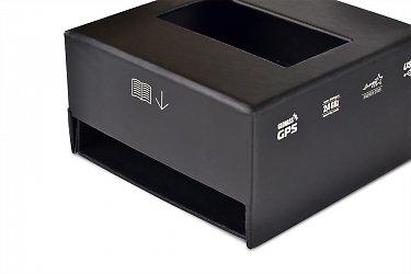 изготовление коробочки для часов нужным вам тиражом