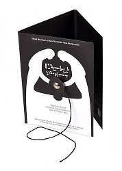 эксклюзивная упаковка для дисков с лентой