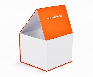 Изготовление подарочных коробок большим тиражом