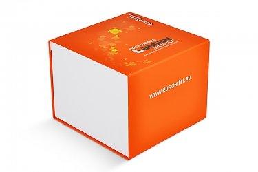 подарочная коробка упаковка для корпоративных подарков
