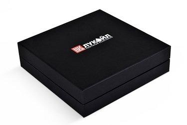 подарочная коробочка-шкатулка на магнитах с ложементом из ЭВА