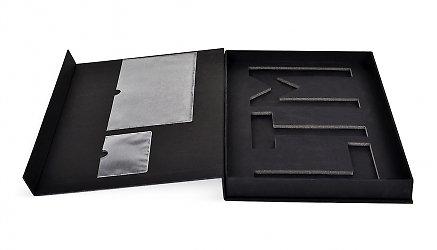 сувенирная упаковка на магнитах