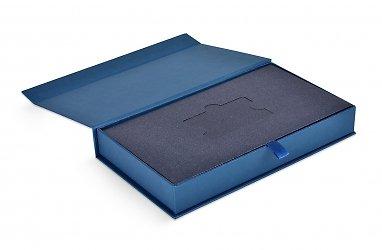подарочная коробка книжка для кредитной карты
