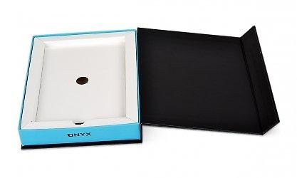 подарочная упаковка коробка-книжка для электронных книг