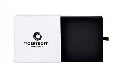 упаковка vip для черной икры