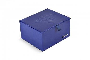 коробки подарочные для духов большим тиражом