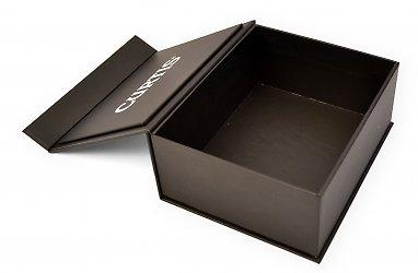 Подарочная кашированная коробка, индивидуальная упаковка