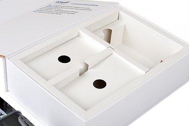 производство упаковоксо сложным ложементом