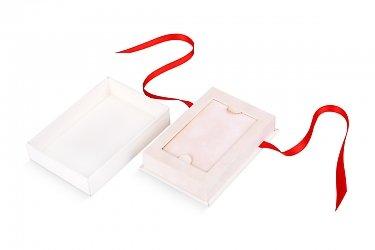 подарочные футляры под пластиковые карты на заказ