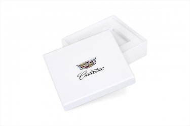 коробки с крышкой из переплетного картона