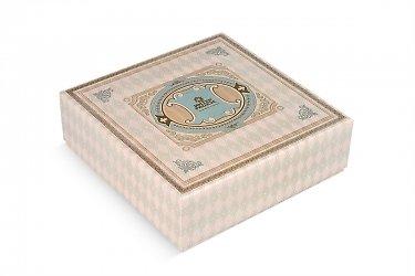 подарочные упаковки для сувенирных наборов на корпоративный праздник