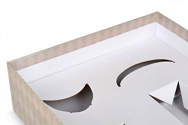 подарочная упаковка разработка дизайна и производство