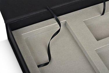 упаковка премиум класса из дизайнерского картона