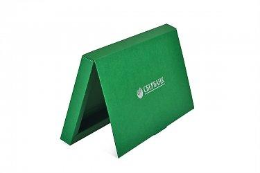 упаковка для пластиковых карт корпоративным клиентам