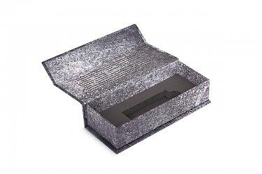 кашированная упаковка для флешки