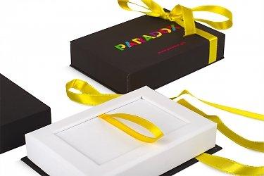 подарочные коробки с крышкой для пластиковых карт
