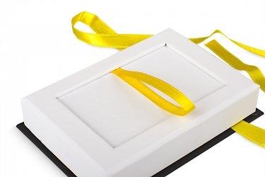 упаковка для подарочных карт большим тиражом