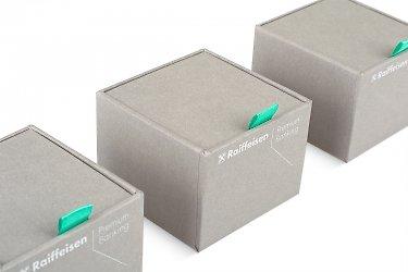 ювелирная упаковка для запанок