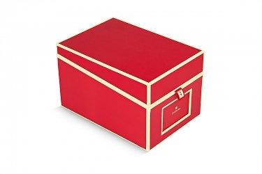 большая подарочная коробка на заказ