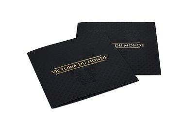 коробки, папки для образцов vip уровня