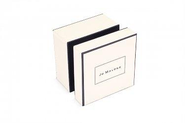 упаковка для парфюмерии - коробка крышка дно