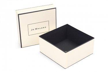 упаковка для духов - коробка крышка-дно