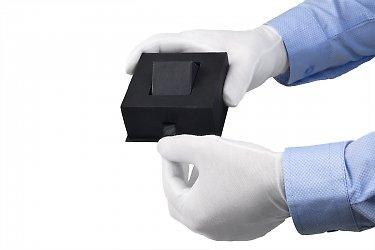 упаковка для ювелирных изделий с вращающимся элементом