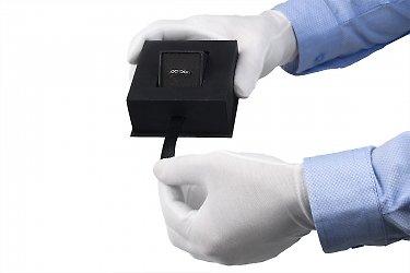 ювелирная упаковка для дорогих украшений на заказ