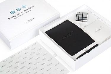 упаковка vip для бизнеса