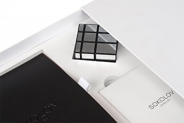 корпоративная упаковка для корпоративного подарка